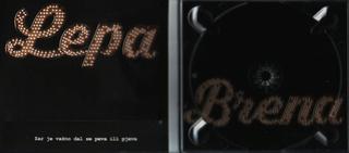 Lepa Brena - Zar je važno dal se peva ili pjeva [album 2018] (CD) - Page 6 R-116428