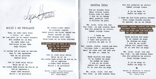 Lepa Brena - Zar je važno dal se peva ili pjeva [album 2018] (CD) - Page 6 R-116429