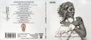 Lepa Brena - Zar je važno dal se peva ili pjeva [album 2018] (CD) - Page 6 R-116430