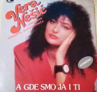 Vera Nesic - Diskografija  R-116610