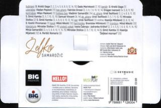 Zeljko Samardzic - Diskografija  - Page 3 R-116913