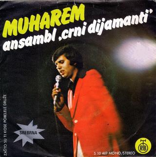Muharem Serbezovski - Diskografija R-117910