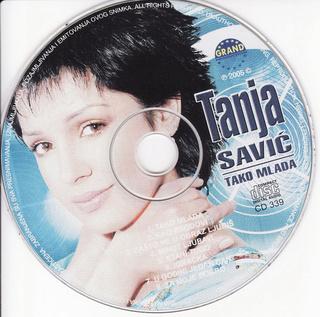 Tanja Savic - Diskografija R-117914