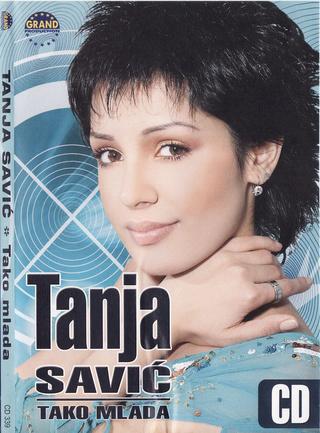 Tanja Savic - Diskografija R-117915