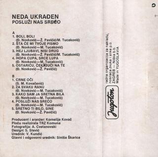 Neda Ukraden - Diskografija  - Page 2 R-119313
