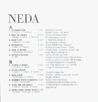 Neda Ukraden - Diskografija  - Page 2 R-119315