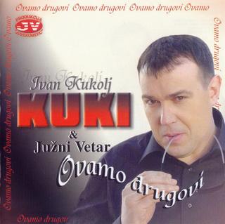 Ivan Kukolj Kuki - Diskografija  R-120010