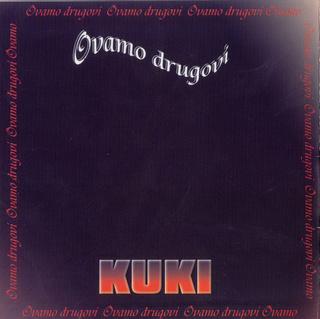Ivan Kukolj Kuki - Diskografija  R-120011