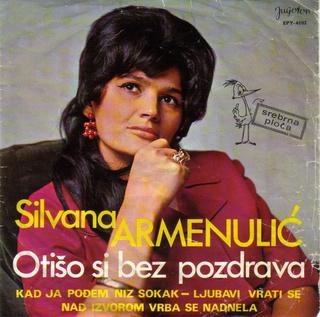 Silvana Armenulic - Diskografija  R-122711