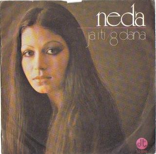 Neda Ukraden - Diskografija  R-126310