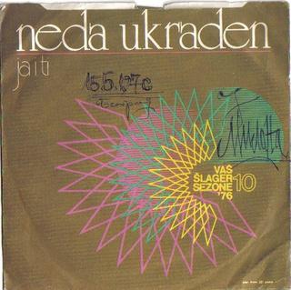 Neda Ukraden - Diskografija  R-126311