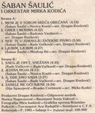 Saban Saulic - Diskografija - Page 2 R-126815