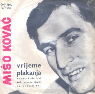 Miso Kovac - Diskografija  R-127610
