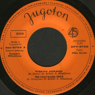 Miso Kovac - Diskografija  R-127612