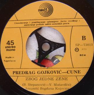 Predrag Gojkovic Cune - Diskografija  - Page 3 R-130913