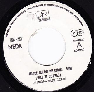 Neda Ukraden - Diskografija  R-132911