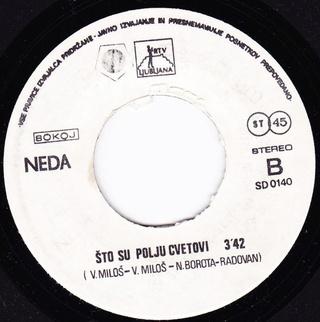 Neda Ukraden - Diskografija  R-132913
