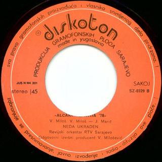Neda Ukraden - Diskografija  R-132914