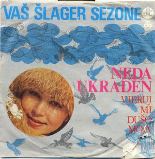 Neda Ukraden - Diskografija  R-132915