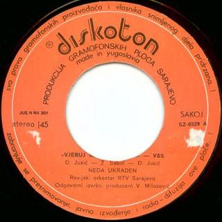 Neda Ukraden - Diskografija  R-132916