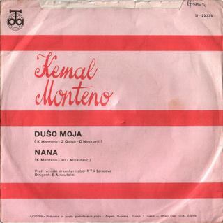 Kemal Monteno - Diskografija  R-134211
