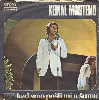 Kemal Monteno - Diskografija  R-134215