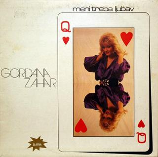 Gordana Lazarevic - Diskografija R-135410