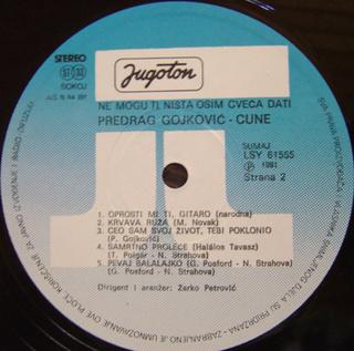 Predrag Gojkovic Cune - Diskografija  - Page 4 R-135415