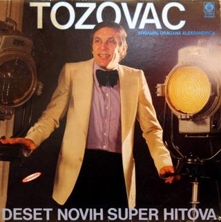 Predrag Zivkovic Tozovac - Diskografija R-136310