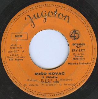Miso Kovac - Diskografija  R-136314