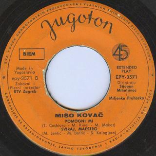 Miso Kovac - Diskografija  R-136315