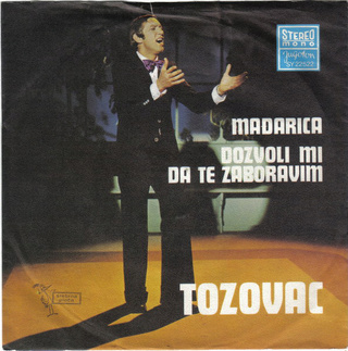 Predrag Zivkovic Tozovac - Diskografija R-136512
