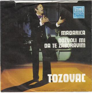 Predrag Zivkovic Tozovac - Diskografija R-136513
