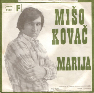 Miso Kovac - Diskografija  R-136710