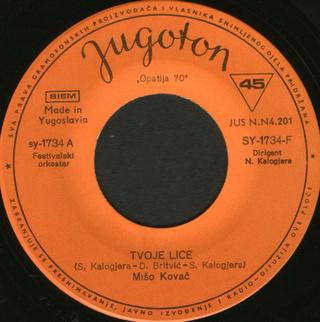 Miso Kovac - Diskografija  R-136711