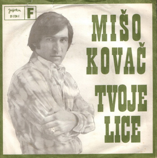 Miso Kovac - Diskografija  R-136713