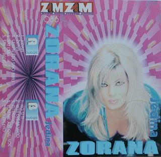 Zorana Pavic - Diskografija  R-136932