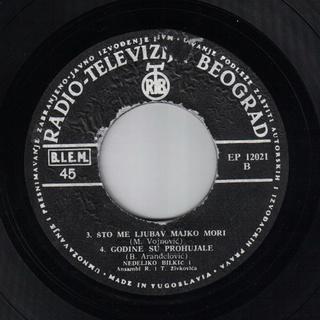 Predrag Gojkovic Cune - Diskografija  R-137212