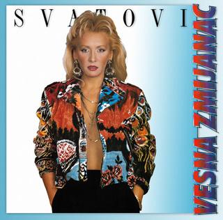 Vesna Zmijanac - Diskografija R-137817