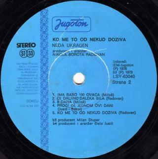 Neda Ukraden - Diskografija  R-138618