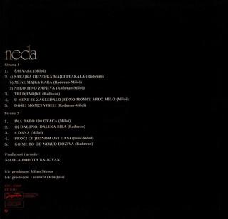 Neda Ukraden - Diskografija  R-138619