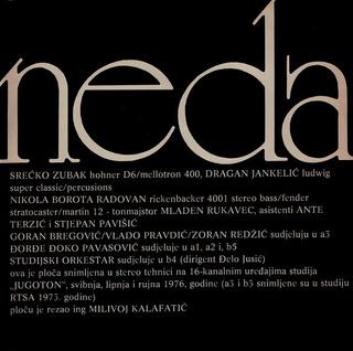 Neda Ukraden - Diskografija  R-138622