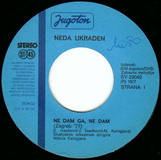 Neda Ukraden - Diskografija  R-138624
