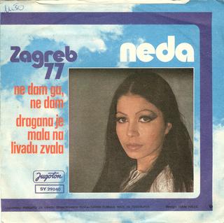 Neda Ukraden - Diskografija  R-138626