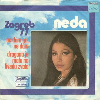 Neda Ukraden - Diskografija  R-138627