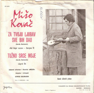 Miso Kovac - Diskografija  R-139712