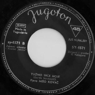 Miso Kovac - Diskografija  R-139713