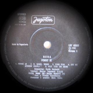 Neda Ukraden - Diskografija  - Page 2 R-140012