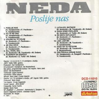Neda Ukraden - Diskografija  - Page 2 R-140016
