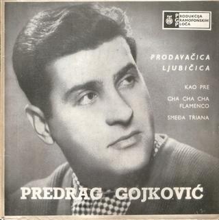 Predrag Gojkovic Cune - Diskografija  R-140810
